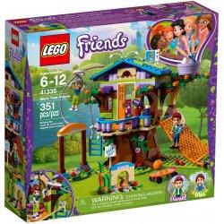 LEGO 41335 Domek na drzewie Mii