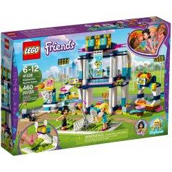 LEGO 41338 Stadion sportowy Stephanie