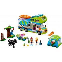 LEGO 41339 Samochód kempingowy Mii