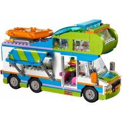 LEGO 41339 Mia's Camper Van