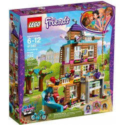 LEGO 41340 Friendship House