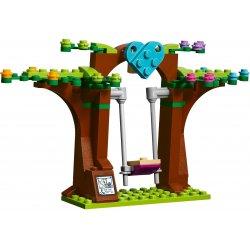 LEGO 41340 Friendship House
