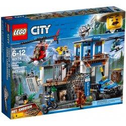 LEGO 60174 Górski posterunek policji
