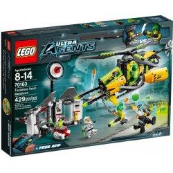 LEGO 70163 Sekretne laboratorium