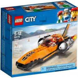 LEGO 60178 Speed Record Car