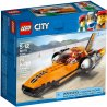 LEGO 60178 Speed Record Car