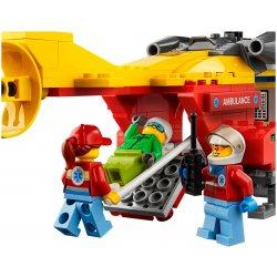 LEGO 60179 Helikopter medyczny