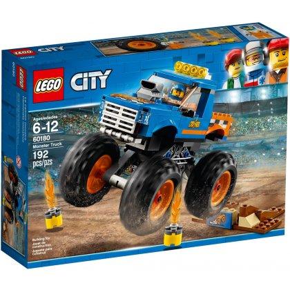 LEGO 60180 Monster Truck