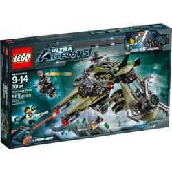 LEGO 70164 Operacja Huragan