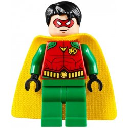 LEGO 10753 Atak Jokera na jaskinię Batmana