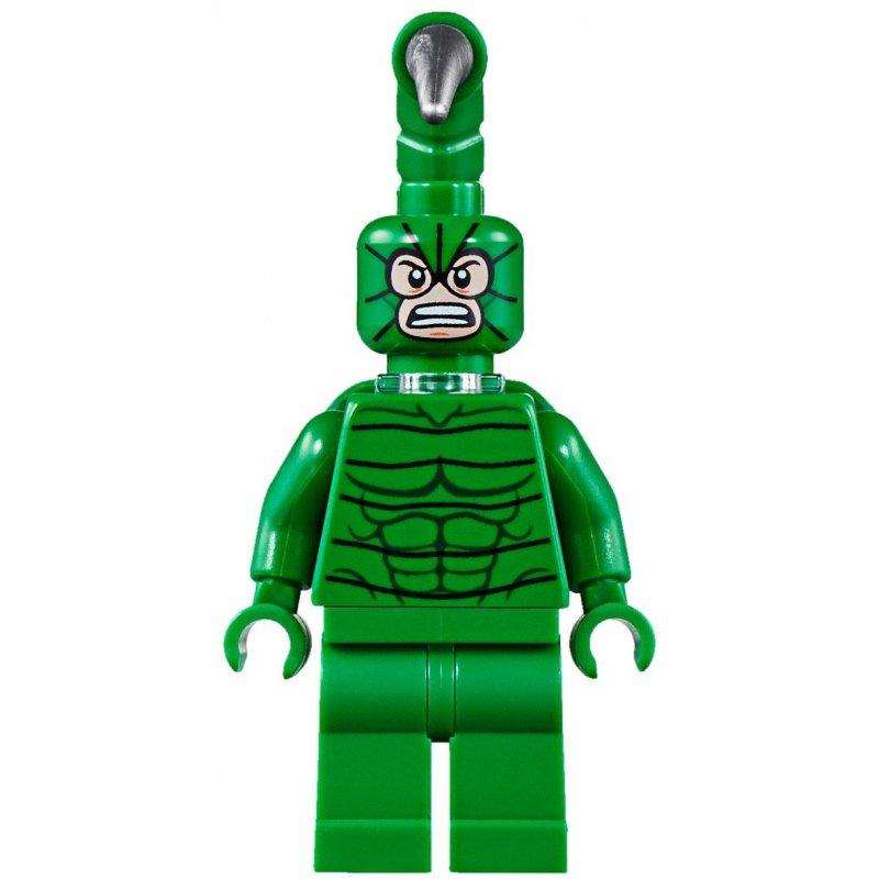 Lego 10754 Spider-Man vs. Scorpion Street Showdown, LEGO ...