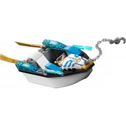 LEGO 10755 Wodny pościg Zane'a