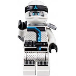 LEGO 10755 Zane's Ninja Boat Pursuit