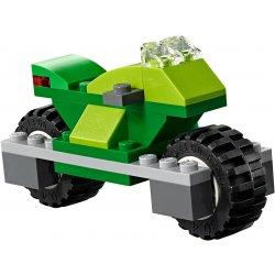 LEGO 10715 Klocki na kółkach