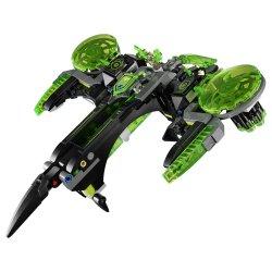 LEGO 72003 Berserker Bomber
