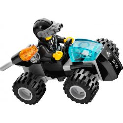 LEGO 70165 Centrala ultra agentów