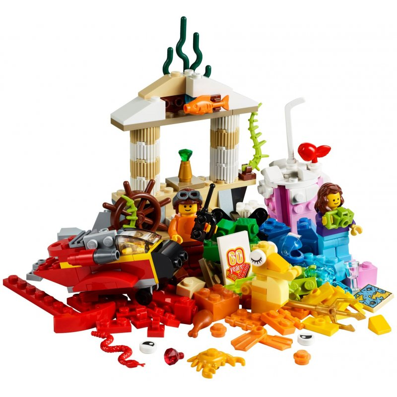 Lego 10403 World Fun, LEGO® Sets Classic, Bricks & More ...