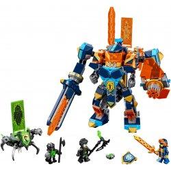 LEGO 72004 Starcie technologicznych czarodziejów