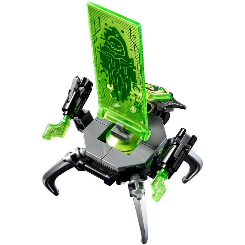 Lego 72004 Tech Wizard Showdown, LEGO® Sets NEXO Knights ...