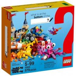 LEGO 10404 Na dnie oceanu