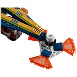 LEGO 72005 Aaron's X-bow