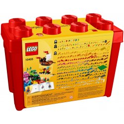 LEGO 10405 Misja naMarsa