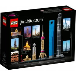 LEGO 21039 Shanghai