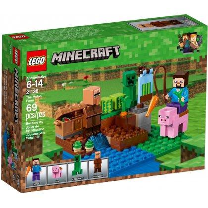 LEGO 21138 The Melon Farm