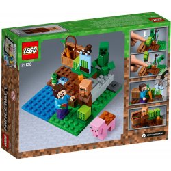 LEGO 21138 The Melon Farm