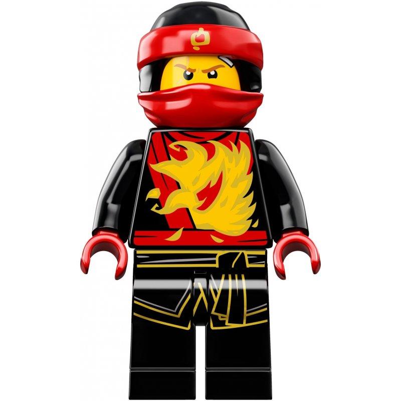 Lego 70633 kai spinjitzu master lego sets ninjago - Ninjago lego kai ...