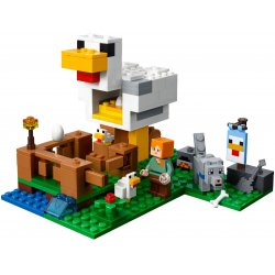 LEGO 21140 The Chicken Coop