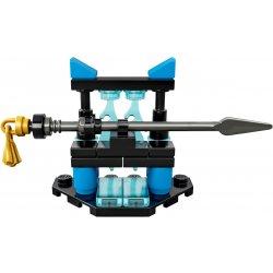 LEGO 70634 Nya- mistrzyni Spinjitzu