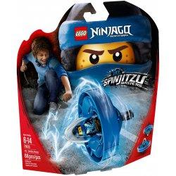 LEGO 70635 Jay- mistrz Spinjitzu