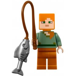 LEGO 21142 The Polar Igloo