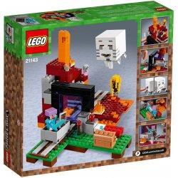 LEGO 21143 Portal do Netheru