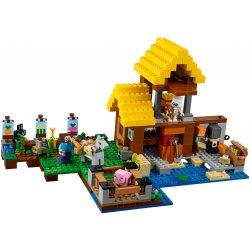 LEGO 21144 Wiejska chatka