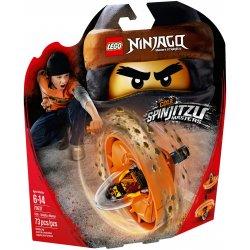 LEGO 70637 Cole- mistrz Spinjitzu