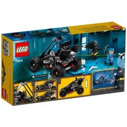 LEGO 70918 Łazik Piaskowy Batmana