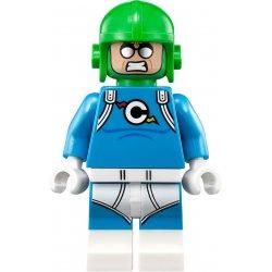 LEGO 70920 Mech Eggheada i bitwa na jedzenie