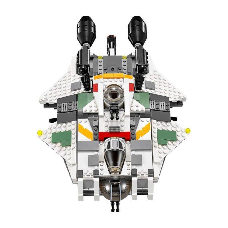 Lego 75053 Ghost Klocki Lego Star Wars Mojeklocki24