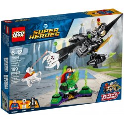 LEGO 76096 Superman & Krypto Team-Up