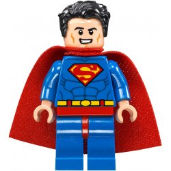 LEGO 76096 Superman & Krypto Team-Up