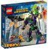 LEGO 76097 Starcie z mechem Lexa Luthora