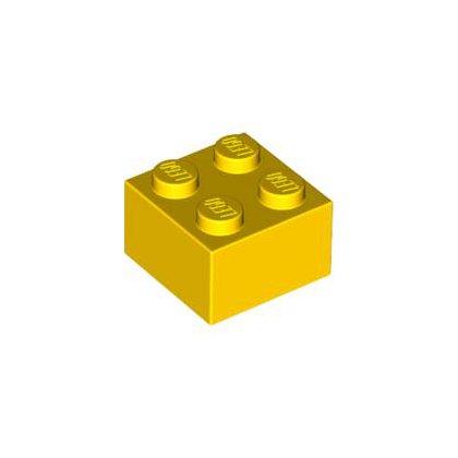 Lego 3003 Klocek Brick 2x2 Pojedyncze Klocki Na Sztuki Mojeklocki24