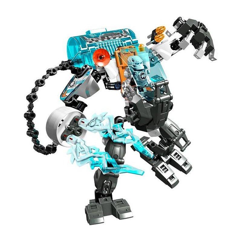 Lego 44017 Stormer Freeze Machine Lego Sets Hero Factory