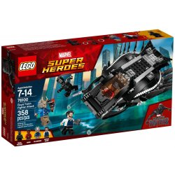 LEGO 76100 Royal Talon Fighter Attack