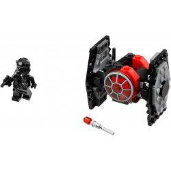 LEGO 75194 Myśliwiec TIE Najwyższego porządku