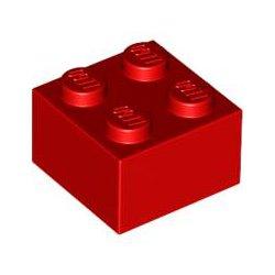 3003 Klocek / Brick 2x2