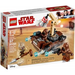LEGO 75198 Tatooine™ Battle Pack