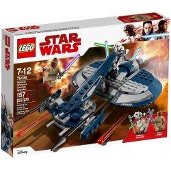 LEGO 75199 General Grievous' Combat Speeder